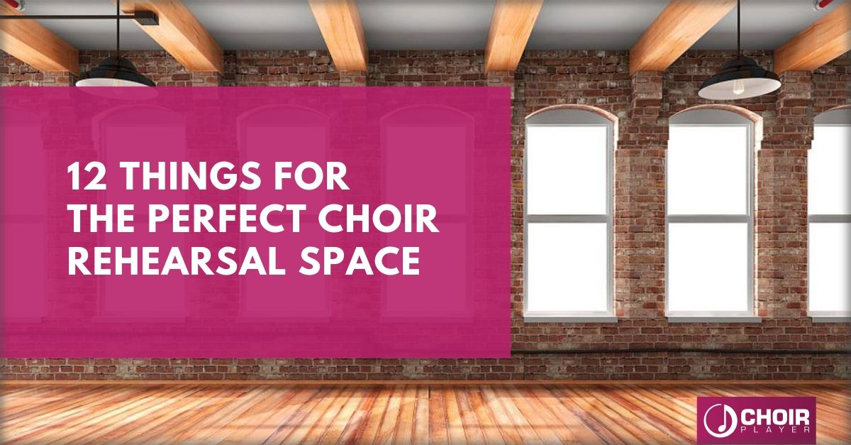 Choir app for practice & performance | Choir Player Ios & Android